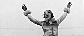 Fritzi Burger, circa 1930s.