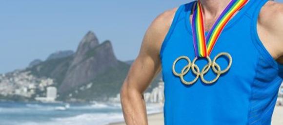 HABS Homosexuality Olympics